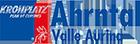 Regione touristica Valle Aurina