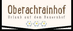 Oberachrainhof in St. Jakob - Urlaub auf dem Bauernhof im Ahrntal